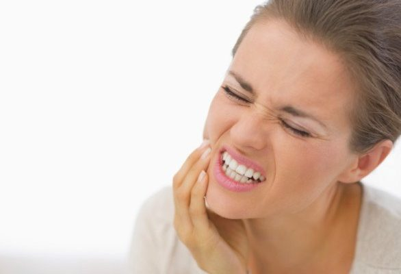 Il cervello? Non sa capire quale dente fa male