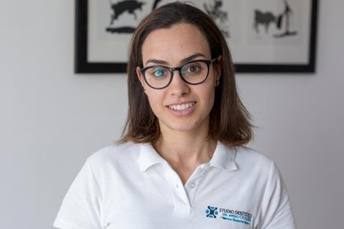 Liliana D'Urso